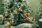 ギフトにもおすすめ!1つあるだけでお部屋がグッとクリスマス仕様になっちゃう素敵アイテム
