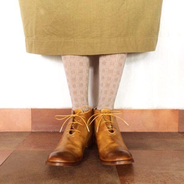 履いて育てるおもしろさ。秋冬の足元にオーセンティックなレザーシューズを。『LEATHER & SILVER MOTO』【ブランドファイル】