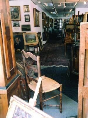 アートディレクターしぇるのひとりごと – 14「ポートランドひとり旅 – 美術館と博物館は買いものする場所」
