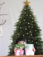売切れ続出!Instagramで大人気の壁掛けクリスマスツリー発売スタート!