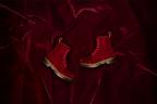 『Dr.Martens』の秋冬新作! ドレッシーなベルベット素材をまとったコレクションで足もとを彩って