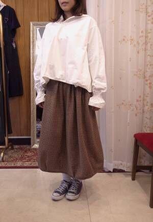 勝負服はコレ。「大人のデート」にぴったりな上品スカートを集めました。