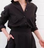 素材やデザインにこだわる「着まわしシンプルシャツ」特集