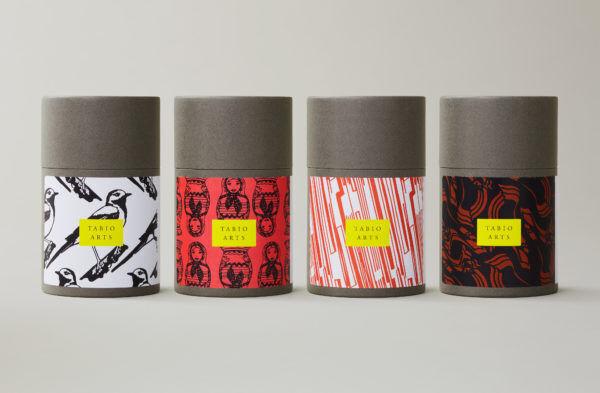 靴下とアートの出会い。森山大道、長場雄、五月女ケイ子ら人気アーティストとTabioARTSのコラボプロジェクト