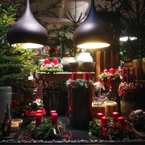 思い思いの飾り付けで楽しむ、ドイツのクリスマスデコレーション。【不思議の国のドイツ vol.18】