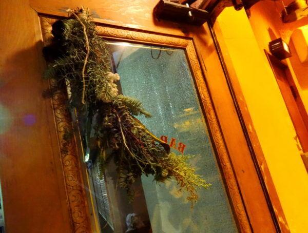 クリスマス目前! おしゃれで長く楽しめるリース作りに挑戦!