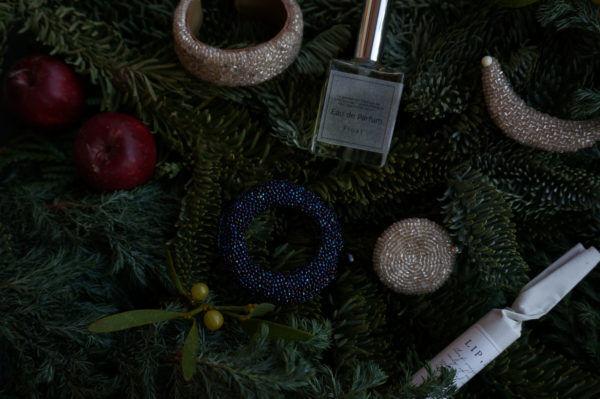 """アンティークビーズと、天然の香りのプロダクト。CLASKA Gallery & Shop """"DO"""" たまプラーザ店で開催中のフェアでギフト選びを"""