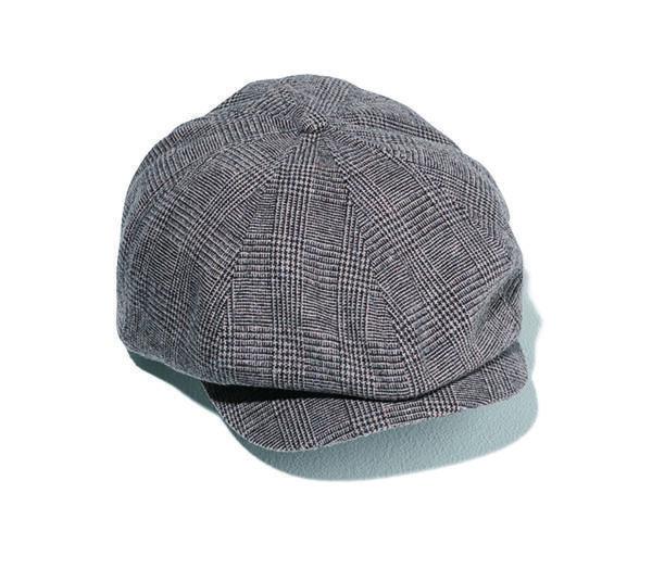 おしゃれ+防寒にもgood!コーディネートに取り入れやすい帽子3選