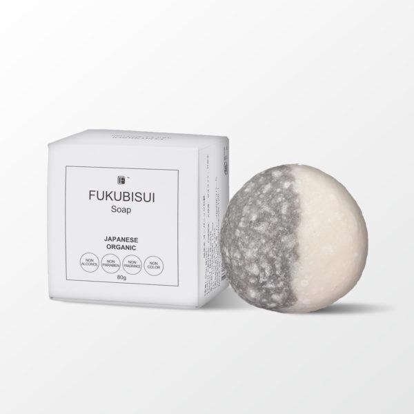 肌トラブルに備えて常備したい。薬草スキンケア『FUKUBISUI(福美水)』