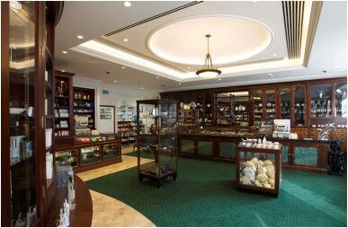 ロンドン最古の薬局から届いた、伝統を受け継ぐアロマなこだわり石鹸『D.R.HARRIS&CO.LTD』