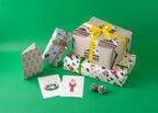 ドイツ発ペーパープロダクトブランド「redfries」のクリスマスギフト