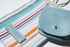 持っているだけで開運できそう?!ポップな南仏カラーの『レ・トワール・デュ・ソレイユ』のバッグ・小物たち