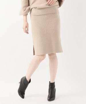 冬仕様の「あったかスカート」で残りの寒さも乗り切ろう!