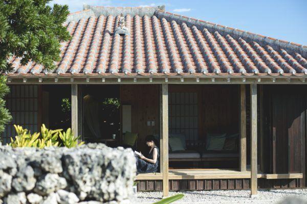 のどかな島時間が流れる 癒しの竹富島へ!「星のや竹富島」で心と身体をあたためる旅 前編