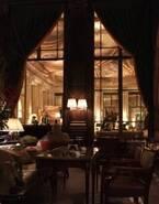 お正月は、ホテル『Le Meurice (ル・ムーリス)』のバーへ!【Nahoのおパリ文化回覧帳 vol.15】