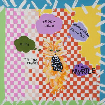 まるでアート作品! カラフルで遊び心ある上質スカーフ『EMMA GREENHILL』に注目! 【ブランドファイル】