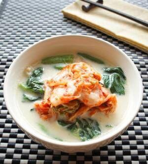 集中ダイエットにおすすめ!管理栄養士監修、お手軽スープレシピ3選
