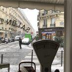 こんな寒い日のおやつは、クレープできまり。【普段着のフランス vol.2】