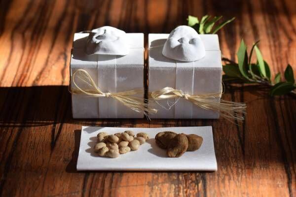 お持たせにもオススメ!上質な和菓子『HIGASHIYA(ひがしや)』季節限定商品をチェック