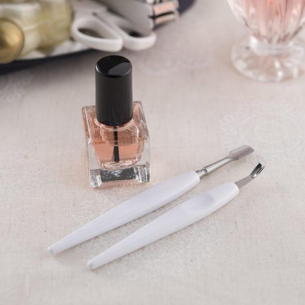 飾らなくても美しい!素爪をキレイに『貝印』のネイルケアツール4種
