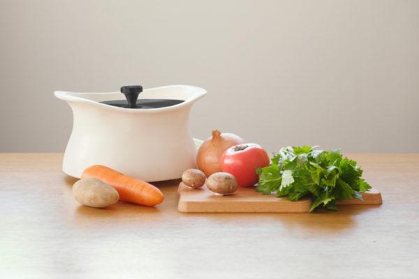 一生モノにしたい!『MOLATURA(モラトゥーラ)』の無水調理鍋ベストポット
