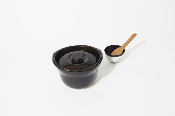 約17分でおこげつきホカホカごはんが完成!食卓を豊かにする土鍋