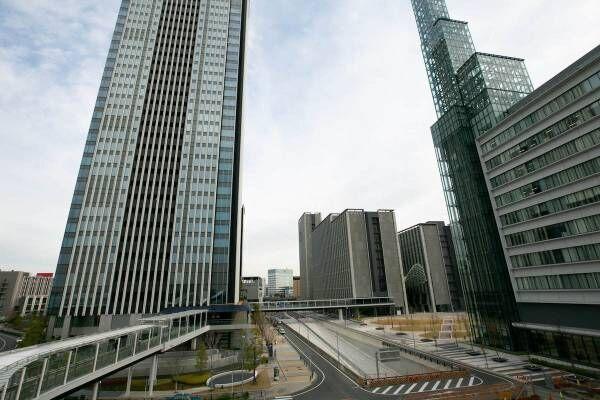【そうだ、団地に住んでみよう】新しい街「ささしまライブ24」、名古屋駅へのアクセス良好。進化を遂げる豊成団地【プチDIY女子達のお部屋案内】