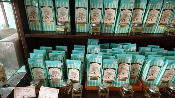 #goodspot / osaka  英国マダムの気分でサンドイッチと紅茶を味わう「北浜レトロ」【プチDIY女子達のお部屋案内】