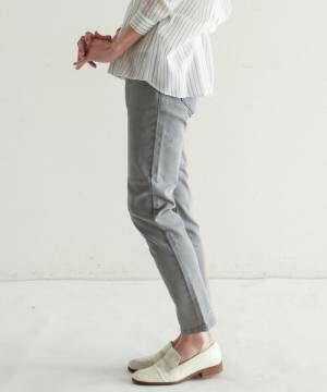 こだわりの美シルエットで脚長効果◎ショップ一押しの「パンツ」5選