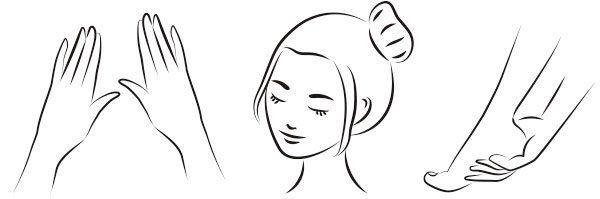 花粉症の方にもオススメしたい、YUiNO Horse Balm -馬油-の効果的な使い方6選