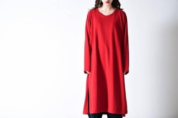 オーバーサイズなら、体型カバーもオシャレも叶う!ゆるりと着られる「ワンピース」まとめ