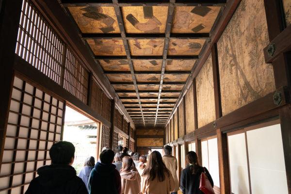 お寺で学ぶ、今と未来を生きる智慧「スクール・ナーランダ vol.4 京都」開催レポート