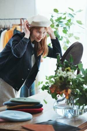「快適」をまとったファッションとライフスタイルを人気セレクトショップ『Quorinest(クオリネスト)』がご提案!