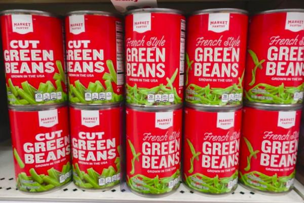海外のスーパーマーケットは、デザインソースの宝庫。【Creation Column -Vol.27-】