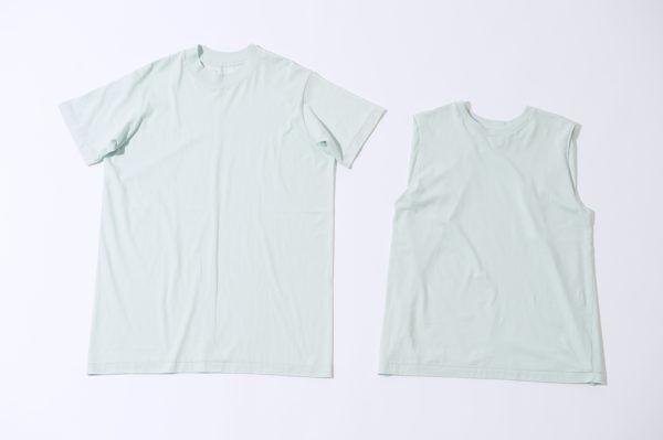 快適な毎日を過ごせる『ALWEL(オルウェル)』のTシャツ
