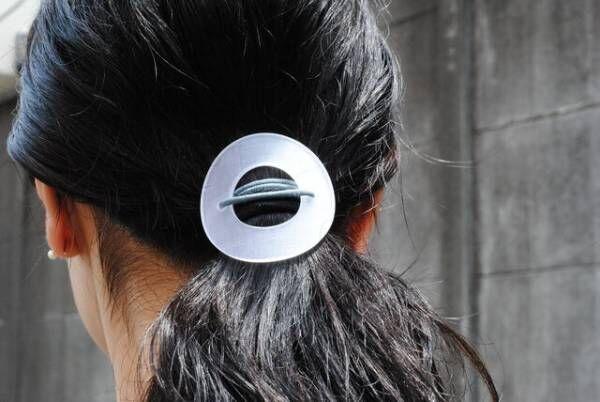 マンネリしがちなヘアスタイルにプラス。おすすめの「ヘアゴム・バレッタ」まとめ