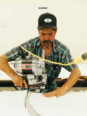 毎日着るTシャツはリサイクル・プロダクトのものを。メイド・イン・USAの『UPCYCLE』で選ぶこだわりの日常着。