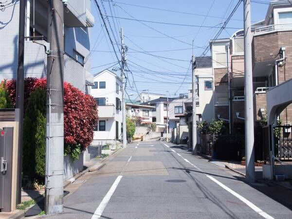 #goodspot 東京 大人がのんびりしたくなる公園。都立大学『すずめのお宿緑地公園』【プチDIY女子達のお部屋案内】