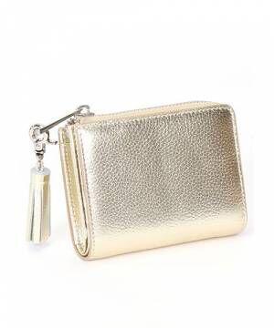 トレンドの小さめバッグにもすっぽり◎おすすめの「コンパクトウォレット」まとめ