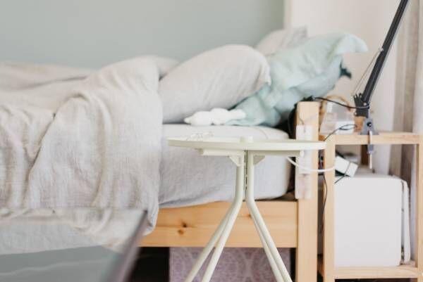 #myfavorites 寝る時間とその空間をとても気持ちよくするものを紹介します【プチDIY女子達のお部屋案内】