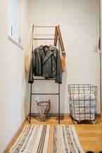 【教えて!グッドルーム 】部屋の「第一印象」を決める場所。賃貸の玄関をおしゃれに見せるインテリア実例まとめ【プチDIY女子達のお部屋案内】