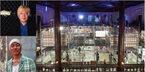 津田大介× 椿昇がARTISTS' FAIR KYOTO を語るトークイベント「京都アートラウンジ」をチェックしてみない?