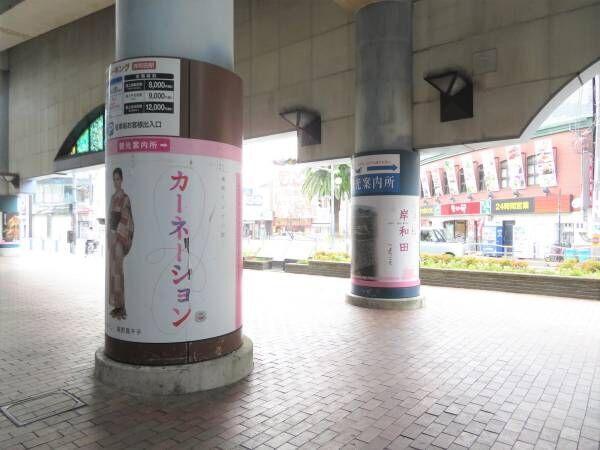 【住める!おしゃれ賃貸まとめ】大阪・岸和田市  日本が誇る、だんじり祭りを間近で感じるファミリー向けお部屋まとめ【プチDIY女子達のお部屋案内】