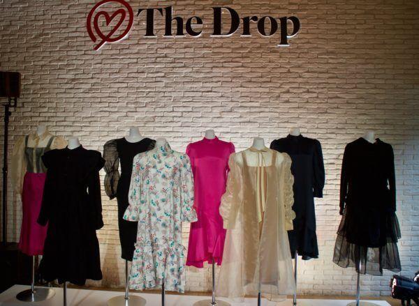 次のコレクションが待ち遠しい!【The Drop】30時間限定ファッションアイテム