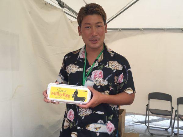産地とつながる食のイベント【東京ハーヴェスト2019】会場レポート
