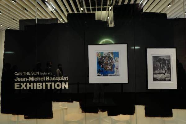 夜の美術館 11月17日(日)まで開催中 「バスキア展  MADE IN JAPAN」は見逃せない!