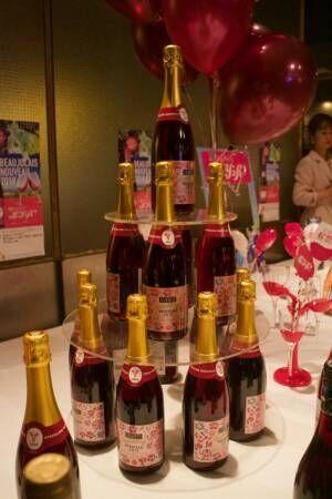 2019年ボジョレー・ヌーヴォー解禁!ジョルジュ デュブッフ社新酒ワインはチャーミングな味と香り