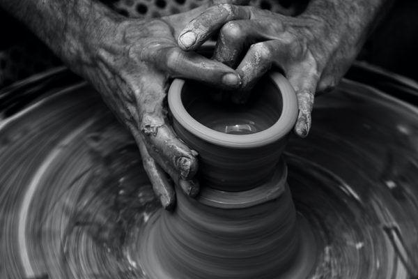『bestpot(ベストポット)』でつながる食卓!土と金属が作る最高のお鍋に、IH対応ができました。