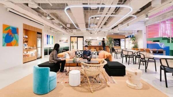 福岡のシェアオフィス 「快適空間」にこだわったおしゃれなスペース4選 【プチDIY女子達のお部屋案内】