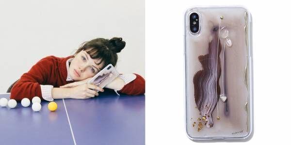 最新iPhoneにも対応!4デザイン×8サイズから選べる《nico+isT》の大人気iPhoneケース♪